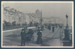 Lot Of 2 Postcards HASTINGS Sussex - Hastings