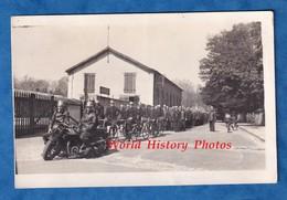 26 Photos Anciennes - Manoeuvre Des Sapeurs Pompiers De BESANCON - Années 30 - Moto Camion Echelle Pompe - Mestieri