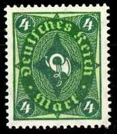 D-REICH INFLA Nr 173 Postfrisch S263C82 - Deutschland