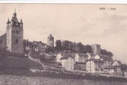 ORBE - VD Vaud