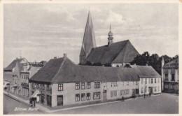 BUTZOW MARKET - Buetzow