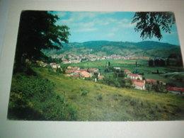 BORBONA-PANORAMA-1983 - Rieti