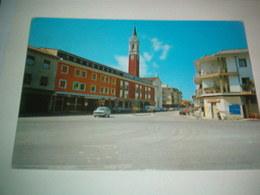 AZZANO DECIMO-P.ZA LIBERTA'-1982-AUTO-CAR-!!!!!!!!! - Pordenone