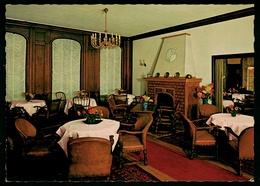 Hotel / Haus Bayers-Eich  -  Egelsbach Bei Langen  -  Mehrbild-Ansichtskarte Ca. 1970    (12495) - Langen
