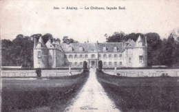 41 - Loir Et Cher - AVARAY -  Le Chateau - Facade Sud - Other Municipalities