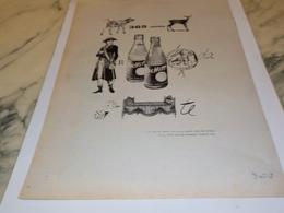 ANCIENNE PUBLICITE LE REBUS LIMONADE  PSCHITT 1960 - Affiches