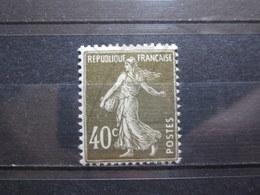 VEND BEAU TIMBRE DE FRANCE N° 193 , XX !!! (b) - 1906-38 Sower - Cameo