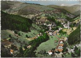 CPSM Linthal  Sengern - France