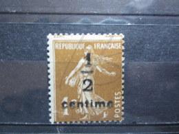 VEND BEAU TIMBRE DE FRANCE N° 279B , PIQUAGE DECALE , XX !!! - Variedades Y Curiosidades