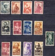 PORTUGAL !  Timbres Anciens De GUINÉE Et INDE Depuis 1930 ! NEUFS - Colonies Portugaises Et Dépendances - Non Classés