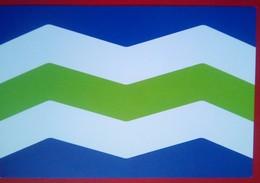 Burlington Flag - Burlington