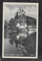 AK 0441  Schloss Raabs An Der Thaya - Verlag Ledermann Um 1950 - Waidhofen An Der Thaya