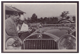 """DT- Reich (008337) Propaganda Sammelbild Adolf Hitler"""""""" Bild 15, Wahlreise Durch Deutschland - Briefe U. Dokumente"""