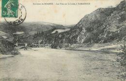 42-ROANNE-N°3005-G/0203 - Roanne