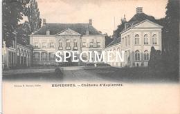 Château D'Espierres - Spiere - Spiere-Helkijn