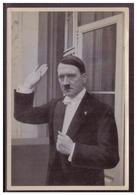 DT- Reich (008381) Propaganda Sammelbild Adolf Hitler Bild 64, Nach Dem Neujahrs- Diplomatenempfang 1936 - Briefe U. Dokumente