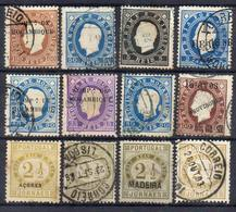 PORTUGAL !  Timbres Anciens Et De Macao, Mozambique Et Saint Thomas Depuis 1880 ! NEUFS - Colonies & Territories – Unclassified