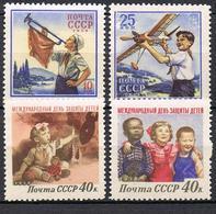 RUSSIE 2052 / 2055 ** - 1923-1991 USSR