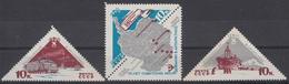 USSR - Michel - 1966 - Nr 3181/83 - MNH** - 1923-1991 UdSSR