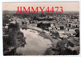 CPM Dentelées - ANGOULEME 16 Charente - Quartier Saint Cybard Et La Charente En 1952 - N°56 - Edit. A. GILBERT  Jarnac - Angouleme