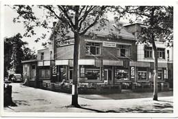 Kasterlee NA2: Restaurant-Pensioen De Bergen, Geelse Baan - Kasterlee