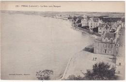 44 : PIRIAC : La Baie Vers Mesquer - Piriac Sur Mer