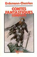 Erckmann-Chatrian - Contes Fantastiques Complets - NéO Plus 13 - Fantastic