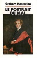 Graham Masterton - Le Portrait Du Mal - NéO Plus 14 - Fantastic