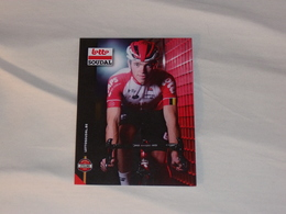 Stan Dewulf - Lotto Soudal - 2019 - Cycling