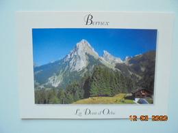 Bernex. La Dent D'Oche. DC 74500V1531 - Andere Gemeenten