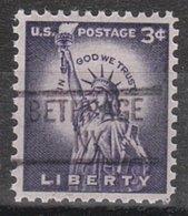 USA Precancel Vorausentwertung Preo, Locals New York, Bethpage 839 - Vorausentwertungen
