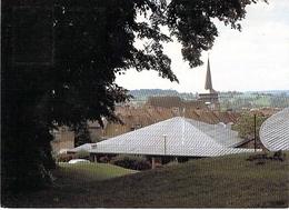 76 - Neufchâtel En Bray - Vue Générale - Salle Des Fêtes - Neufchâtel En Bray