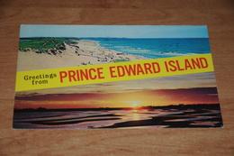 2934-          CANADA, PRINCE EDWARD ISLAND - Ile Du Prince-Édouard