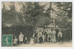 76 - Le Val-du-Roy - L'Eglise - Autres Communes