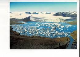 53316 - JOKULSARLON A GLACIAL LAGOON - Islandia