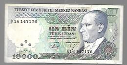 Turquie - Türkei