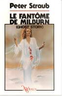 Peter Straub - Le Fantôme De Milburn (Ghost Story) - NéO Plus 17 - Fantastic