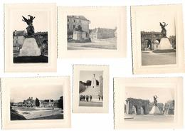 55 VERDUN  1940 VU PAR LES SOLDATS ALLEMANDS - Verdun