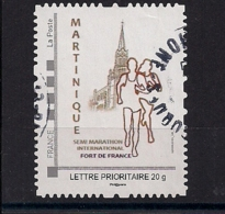 Semi-marathon FORT DE FRANCE - Frankreich