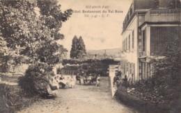 64 BIZANOS PAU HOTEL RESTAURANT DU VAL ROSE - Bizanos