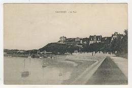 50 - Carteret - Le Port - Carteret