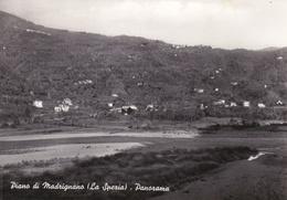 PIANO DI MADRIGNANO - CALICE AL CORNOVIGLIO - LA SPEZIA - PANORAMA - 1960 - La Spezia