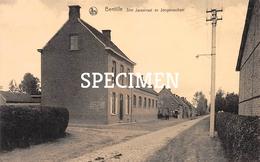 Sint Jansstraat En Jongensschool - Bentille - Sint-Laureins