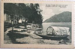 V 72289 - Postcards