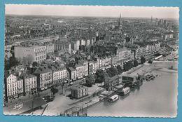 NANTES - Vue Panoramique Aérienne - Nantes