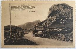 V 72293 - B. Prina - Postcards