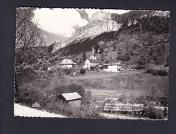 PETIT BORNAND Les Glieres (74) Eglise - Rochers De Leschaux - Other Municipalities
