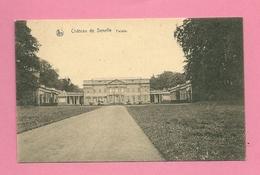C.P. Seneffe  =  CHÂTEAU  -  Façade - Seneffe