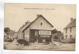 51 - Ville-en-Tardenois ( Marne ) - Derrière La Mairie - Epicerie  Reteau Bouchet - France