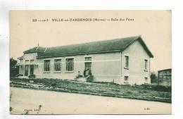 51 - Ville-en-Tardenois ( Marne ) -  Salle Des Fêtes - France